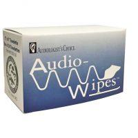 AudioWipes Singles